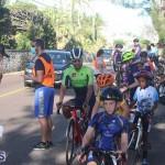 Bermuda Junior Cycling Team Time Trial Aug 09 2020 6