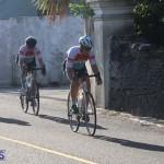 Bermuda Junior Cycling Team Time Trial Aug 09 2020 7