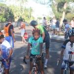Bermuda Junior Cycling Team Time Trial Aug 09 2020 9