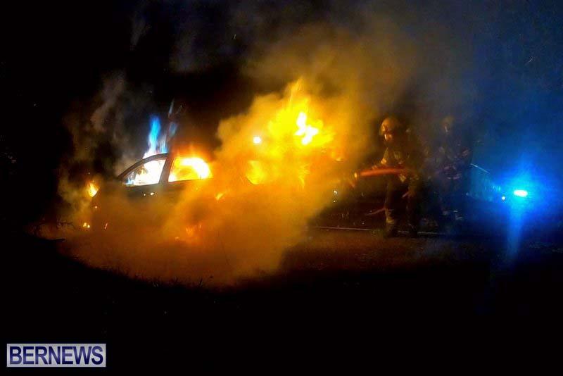 Car fire Bermuda August 2020 31 (3)