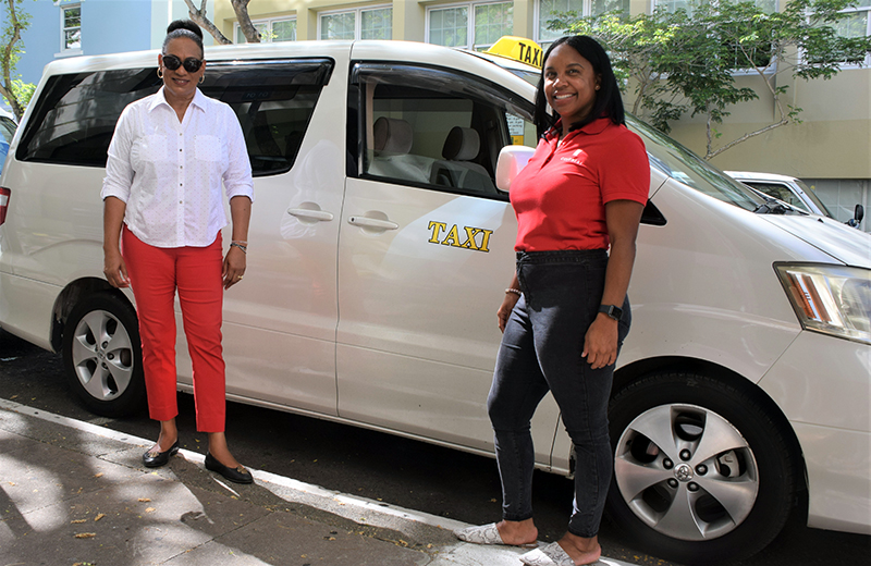 Colonial Discount To Taxi Owners Bermuda Aug 2020