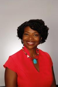 Dr Amani Flood Bermuda Aug 2020