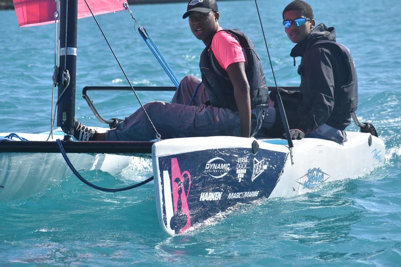 Endeavour Community Sailing Aug 2020 (1)