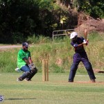 First & Premier Division Cricket Bermuda Aug 23 2020 1