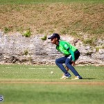 First & Premier Division Cricket Bermuda Aug 23 2020 10