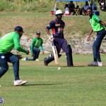 First & Premier Division Cricket Bermuda Aug 23 2020 11