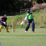 First & Premier Division Cricket Bermuda Aug 23 2020 13