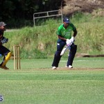 First & Premier Division Cricket Bermuda Aug 23 2020 14