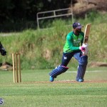 First & Premier Division Cricket Bermuda Aug 23 2020 15