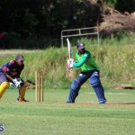 First & Premier Division Cricket Bermuda Aug 23 2020 16