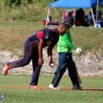 First & Premier Division Cricket Bermuda Aug 23 2020 17