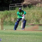 First & Premier Division Cricket Bermuda Aug 23 2020 18