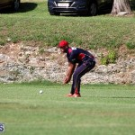 First & Premier Division Cricket Bermuda Aug 23 2020 19