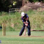 First & Premier Division Cricket Bermuda Aug 23 2020 2
