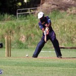 First & Premier Division Cricket Bermuda Aug 23 2020 4