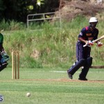 First & Premier Division Cricket Bermuda Aug 23 2020 5