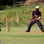First & Premier Division Cricket Bermuda Aug 23 2020 7
