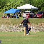 First & Premier Division Cricket Bermuda Aug 23 2020 9