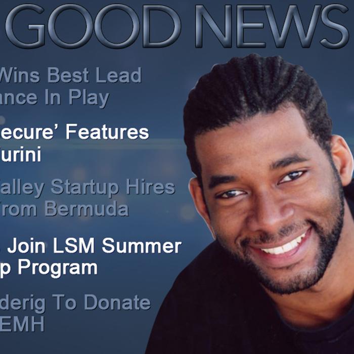 Video: Sunday June 28th 'Good News' Spotlight