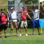 Gold Point Archery Bermuda August 29 2020 (2)