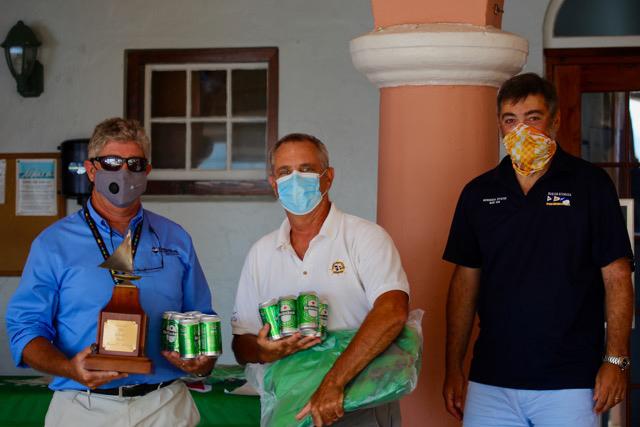 Heineken Round the Islands Race Bermuda Aug 2020 (1)