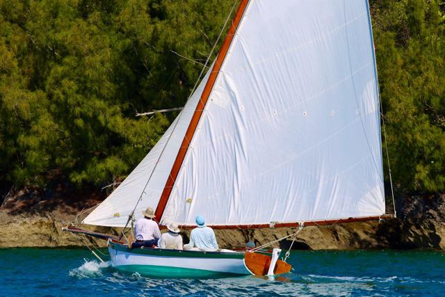 Heineken Round the Islands Race Bermuda Aug 2020 (2)