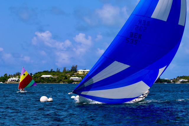 Heineken Round the Islands Race Bermuda Aug 2020 (4)
