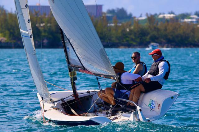 Heineken Round the Islands Race Bermuda Aug 2020 (6)
