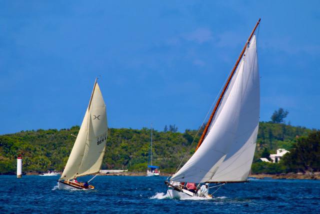 Heineken Round the Islands Race Bermuda Aug 2020 (7)