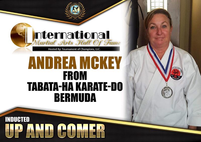 Martial Arts Hall Of Fame Bermuda Aug 2020 1