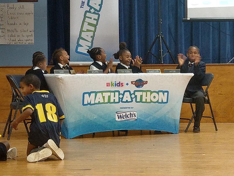 Planet Math Math-A-Thon Bermuda Aug 2020  6