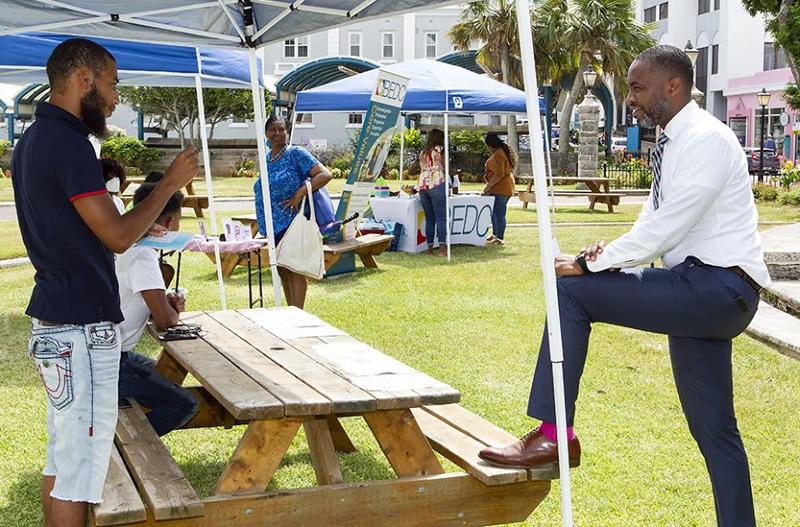 SSEP Meet & Greet Bermuda August 2020 (4)