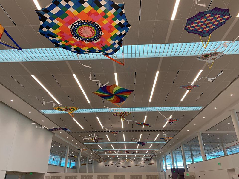 Skyport Kite Design Contest Bermuda Aug 2020