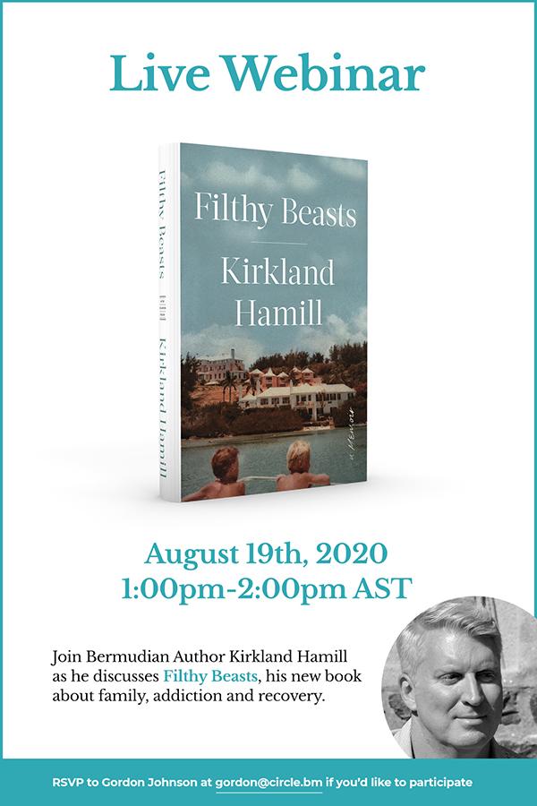 Solstice Kirkland Hamill Webinar Bermuda Aug 2020