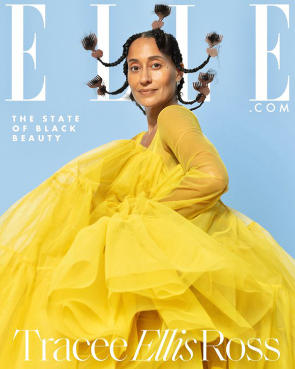 Tracee Ellis Ross Bermuda Aug 2020 1