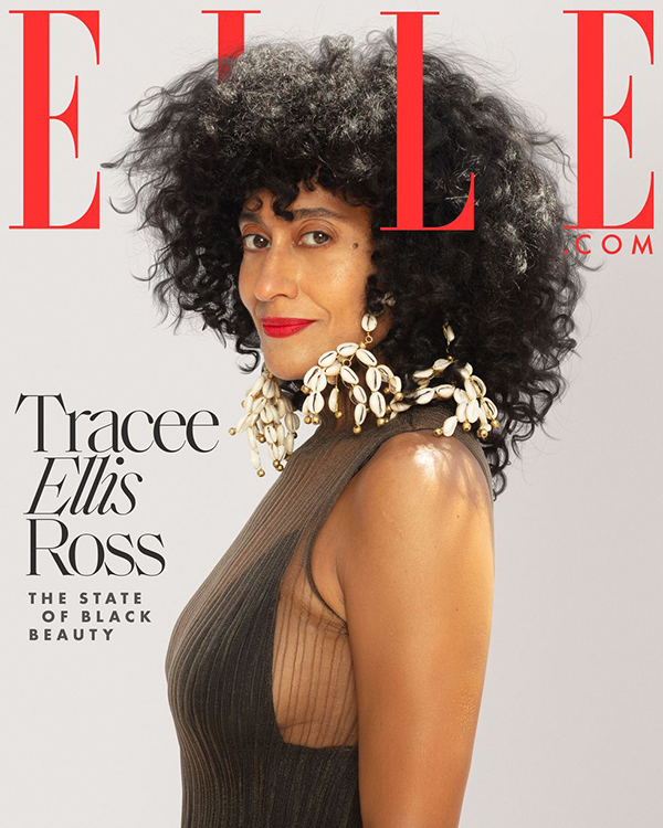 Tracee Ellis Ross Bermuda Aug 2020 2