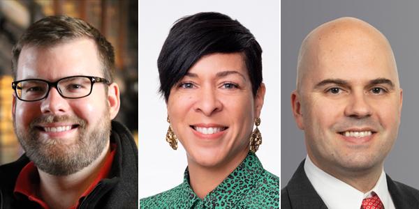 White, Williams-Charles and Paugh Bermuda Aug 2020