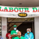 2020 Bermuda Labour Day March in Hamilton Sept JS (16)