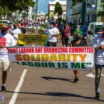 2020 Bermuda Labour Day March in Hamilton Sept JS (29)