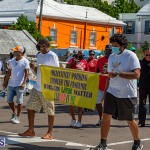 2020 Bermuda Labour Day March in Hamilton Sept JS (30)