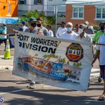 2020 Bermuda Labour Day March in Hamilton Sept JS (31)