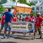 2020 Bermuda Labour Day March in Hamilton Sept JS (33)