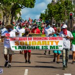 2020 Bermuda Labour Day March in Hamilton Sept JS (35)