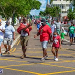2020 Bermuda Labour Day March in Hamilton Sept JS (37)