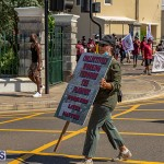 2020 Bermuda Labour Day March in Hamilton Sept JS (42)