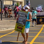 2020 Bermuda Labour Day March in Hamilton Sept JS (43)