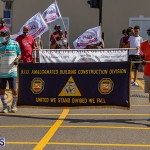 2020 Bermuda Labour Day March in Hamilton Sept JS (44)