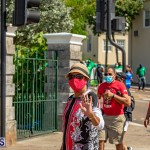 2020 Bermuda Labour Day March in Hamilton Sept JS (50)