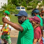 2020 Bermuda Labour Day March in Hamilton Sept JS (54)