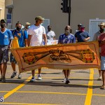 2020 Bermuda Labour Day March in Hamilton Sept JS (55)